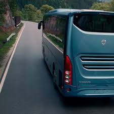 volvo linja-auto