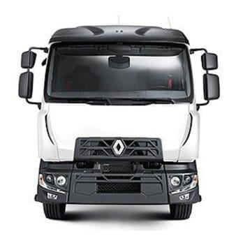 Renault Trucks D 10