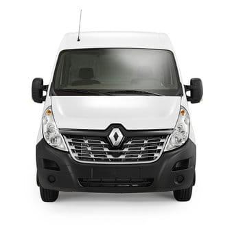 Renault Trucks Master -pakettiauto