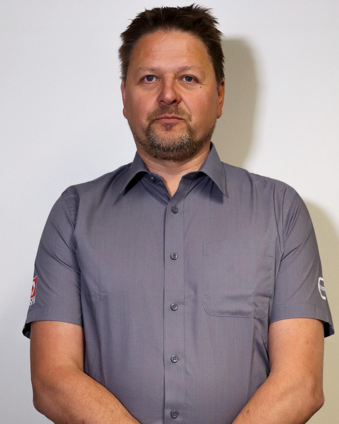 Kimmo Hovilainen