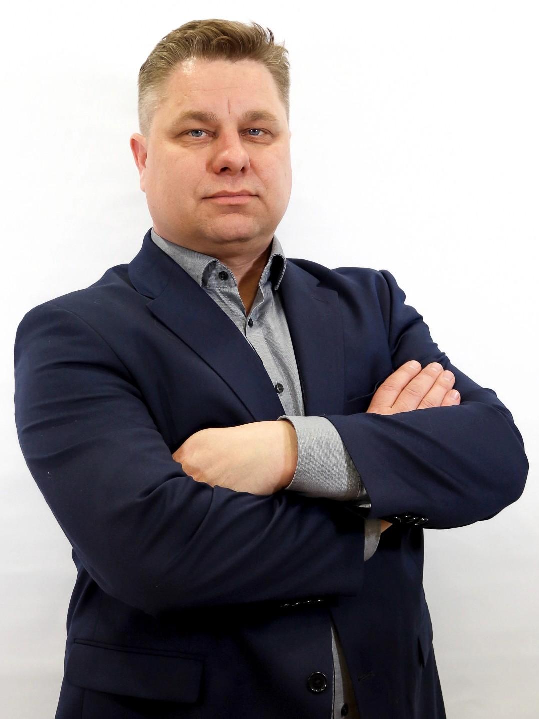 Mikko Rytkönen, Toimitusjohtaja