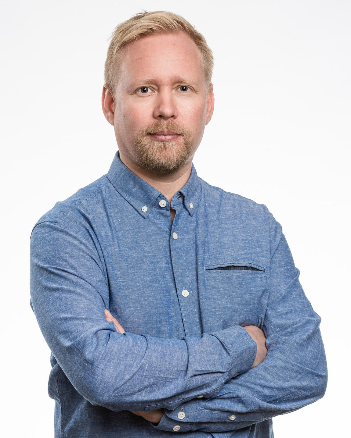 Jan-Markus Heikkinen, Huoltopäällikkö